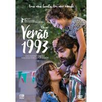 Verão 1993 - DVD