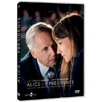 Alice e o Presidente - DVD