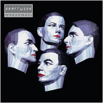 Techno Pop (International Version Remastered)