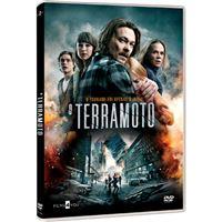 O Terramoto - DVD