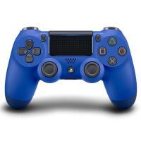 Sony Comando DualShock 4 V2 Wave Blue PS4