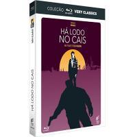Há Lodo no Cais - Coleção Blu-ray Very Classics