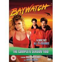 Baywatch - 2ª Temporada