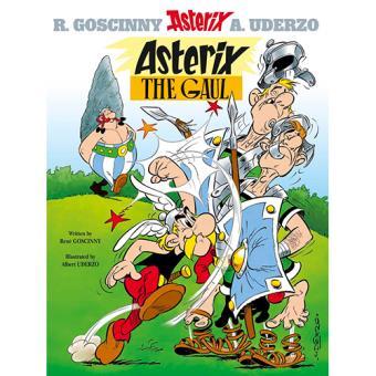 Astérix, le Gaulois