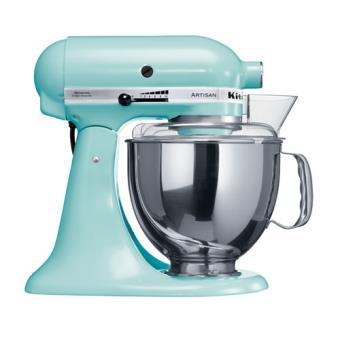 KitchenAid Robot de Cozinha Artisan (Azul Gelo)
