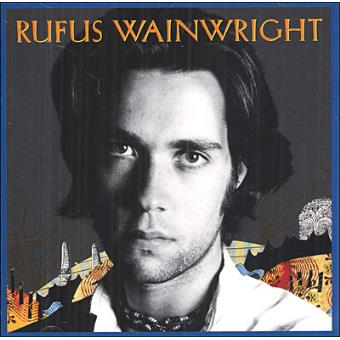 Rufus Wainright