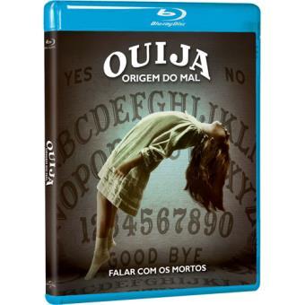 Ouija: Origem do Mal (Blu-ray)