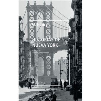 Historias de nueva york-ne