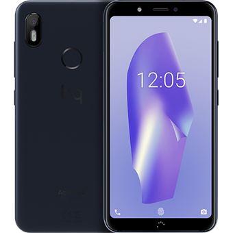Smartphone BQ Aquaris C - 16GB - Preto