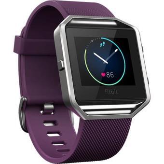 Fitbit Relógio Blaze Smart Fitness Small (Plum)