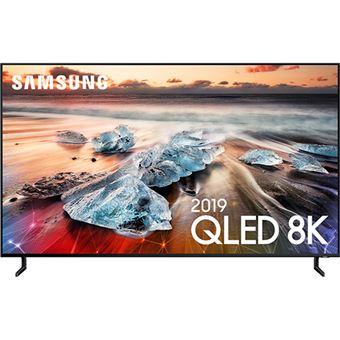 Smart TV Samsung QLED 8K QE75Q950RB 190cm
