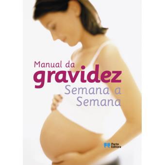 Manual da Gravidez Semana a Semana