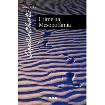 Crime da Mesopotâmia