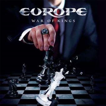 War of Kings - CD