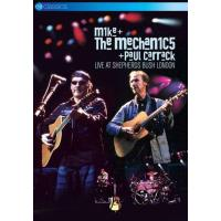 Mike & The Mechanics: Live At Shepherds Bush, London