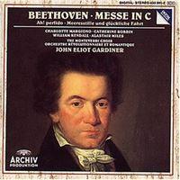 Messe C-dur op.86 - CD