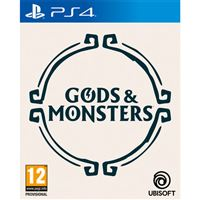 Gods & Monsters - PS4