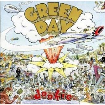 Dookie-green Day (imp)