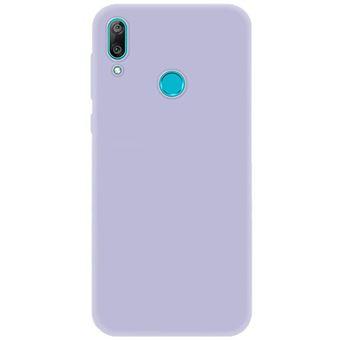 Capa 4-OK Slim para Huawei Y7 2019 - Lilás