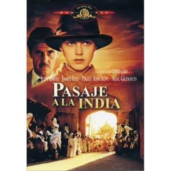 Passagem para a Índia (Passaje a la India)