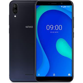 Smartphone Wiko Y80 - 16GB - Gradient Dark Blue