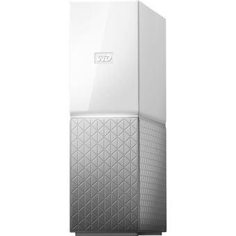 Disco Externo Western Digital My Cloud Home 4TB NAS Server