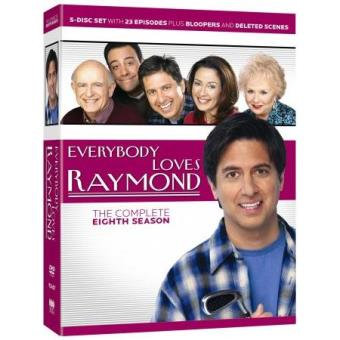 Everybody Loves Raymond - Season 5