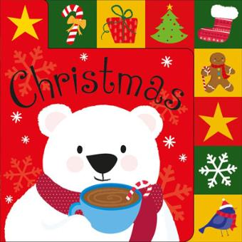 Lift the Tab: Christmas