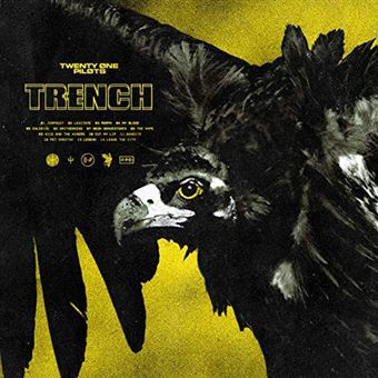Trench - LP