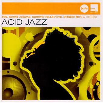 Jazz Club-acid Jazz