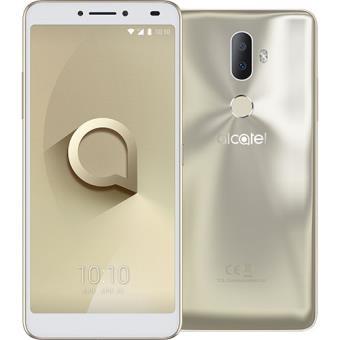 Smartphone Alcatel 3V - 16GB - Spectrum Gold