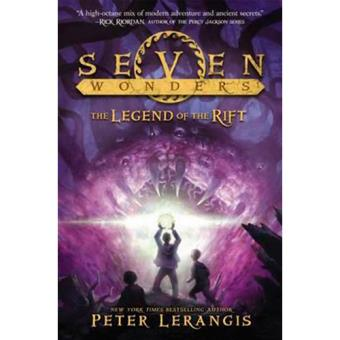 Peter Lerangis Seven Wonders Epub