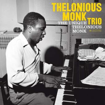 Unique Thelonious Monk (LP)