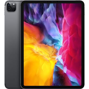 Novo Apple iPad Pro 11.0'' - 128GB WiFi + Cellular - Cinzento Sideral
