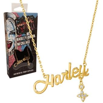 NECKLACE-HARLEY QUINN