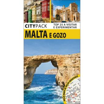Malta e Gozo - Guia CityPack