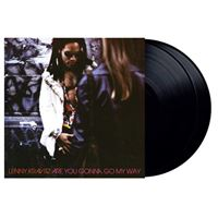 Are You Gonna Go My Way - 2LP 12''