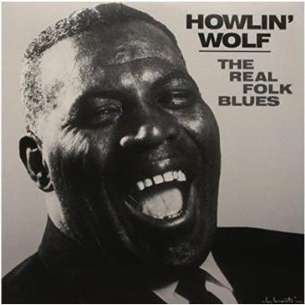 The real folk blues(lp)(180g)