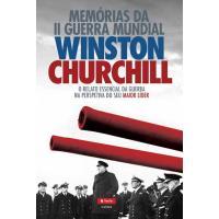 Memórias da II Guerra Mundial
