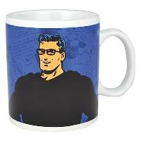 Superman - Caneca Clark Kent Heat Change