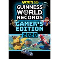 Guinness World Records Gamer's Edition