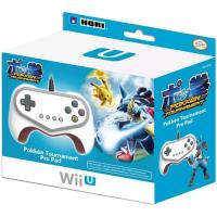 Hori Pokken Tournament Pro Pad Limited Edition Controller - Nintendo Wii U