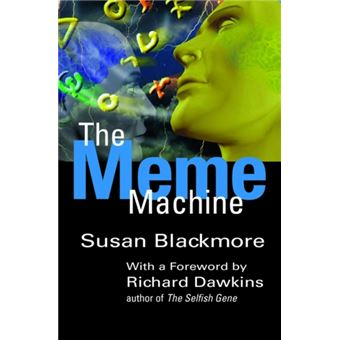 the meme machine susan blackmore blackmore susan j blackmore