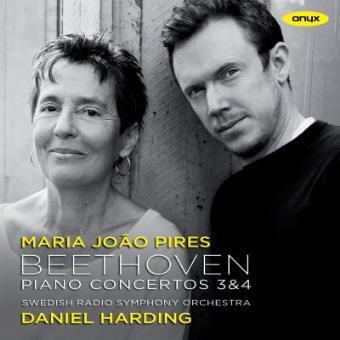 Beethoven | Piano Concertos Nos. 3 & 4