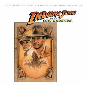 BSO Indiana Jones And The Last Crusade