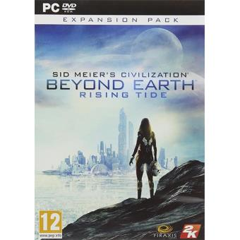 Civilization Beyond Earth: Rising Tide PC
