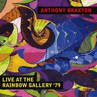 Live At The Rainbow Gallery '79