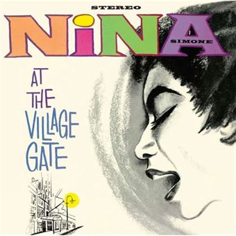 At The Village Gate - CD