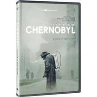 Chernobyl - DVD