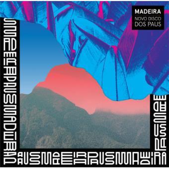 Madeira - CD + DVD